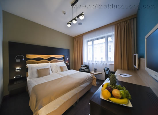 Noi that Duc Duong - Double Room 1