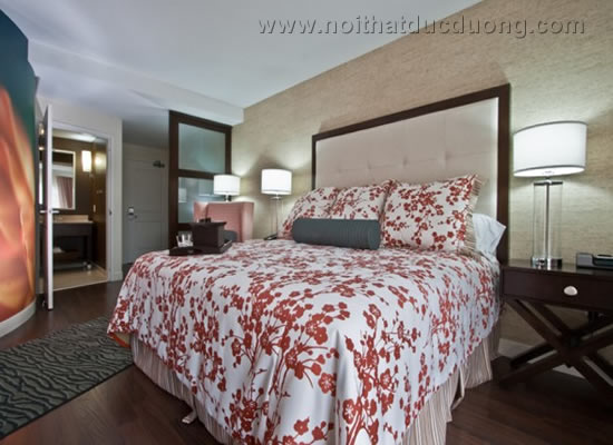 Noi that Duc Duong - Double Room 4