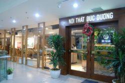 Nội thất Đức Dương – Nội thất của người Việt