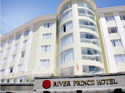 Thi Công Nội thất Khách sạn 4 sao River Price Hotel Đà Lạt