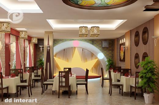Dự án Nội thất khách sạn LOVE HOTEL – Hoàng Mai – Hà Nội