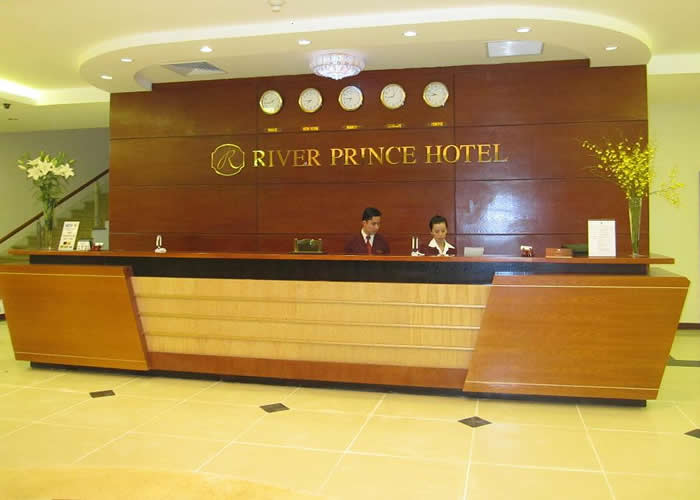 Dự án nội thất khách sạn 4 sao Đà Lạt