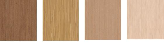 màu cửa gỗ công nghiệp in vân 23