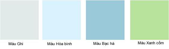 Màu sơn cửa gỗ công nghiệp, cua go cong nghiep 28
