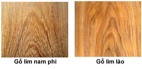 vân cửa gỗ lim