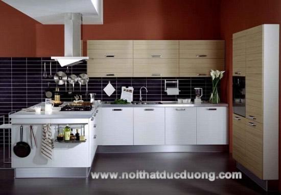 Tủ bếp đa chức năng 13