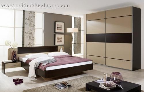Tủ quần áo gỗ công nghiệp – 012