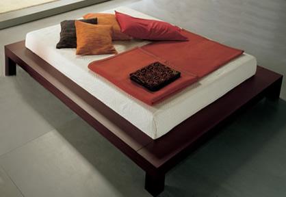 Giường ngủ phong cách Nhật bản 16
