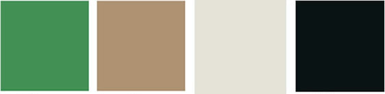 Mẫu màu sơn công nghiệp tham khảo tại nội thất Đức Dương