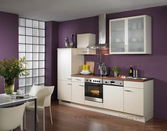 Tủ bếp highgloss Design 14