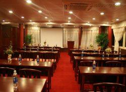 Bộ bàn ghế phòng họp hội trường 15