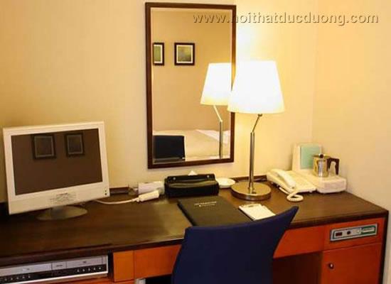 Noi that Duc Duong - Double Room 1
