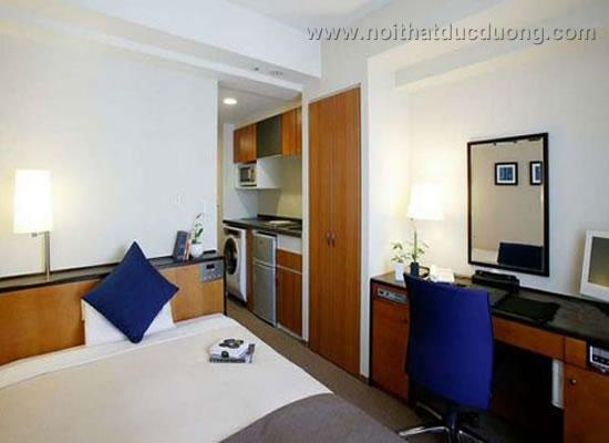 Noi that Duc Duong - Double Room