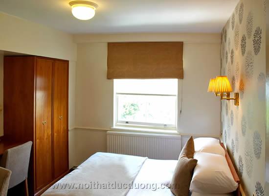 Noi that khach san - Standard Room 2