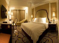 Design Phòng Suite trang nhã