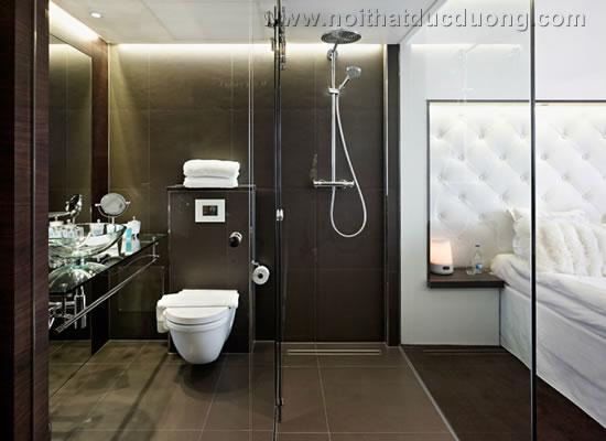 Noi that khach san - Superior Room 11