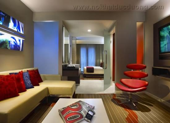 Noi that khach san - Superior Room 19