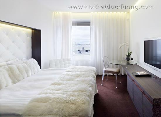 Noi that khach san - Superior Room 9