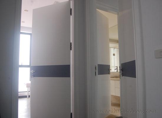 Dự án nội thất nhà anh Khánh tại Chung cư CT01 Mỗ Lao – Hà Nội