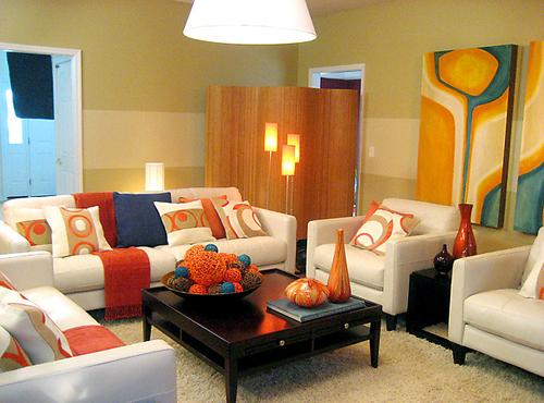 10 thiết kế phòng khách lý tưởng cho các gia đình