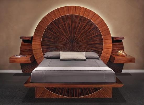 Những mẫu giường ngủ đắt nhất thế giới