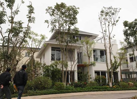 Dự án nội thất trọn gói nhà anh Cảnh – Ecopark Hưng Yên