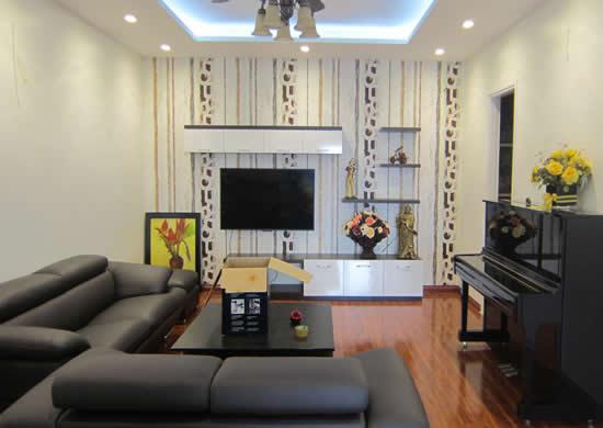 Lắp đặt nội thất căn hộ 2526E9 – Vimeco Building