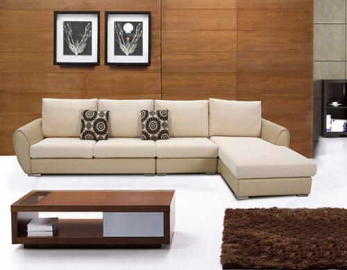 Những điều cần tránh khi đặt sofa phòng khách