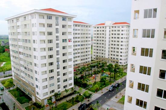 Sản xuất, lắp đặt nội thất chung cư Lê Thái Tổ – Bắc Ninh