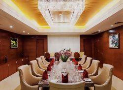 Thiết kế khách sạn đẳng cấp ở Lào Cai