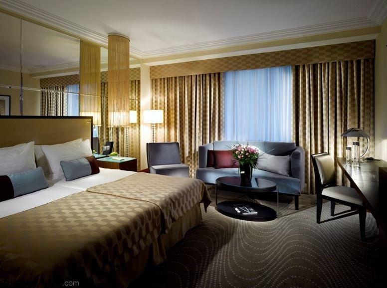 standard room hiện đại