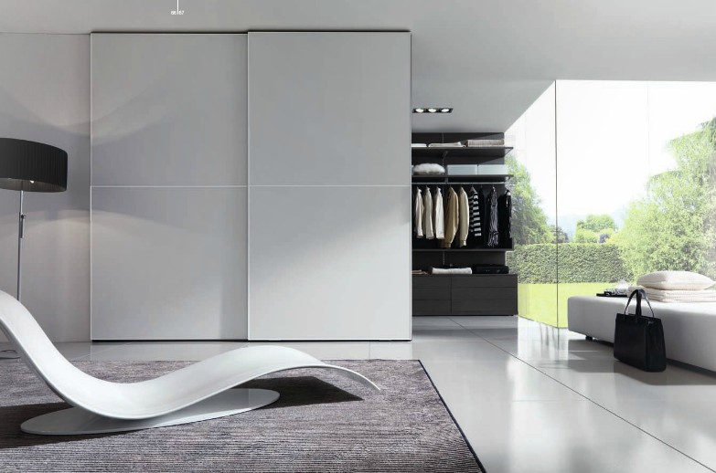 white-closet-panels