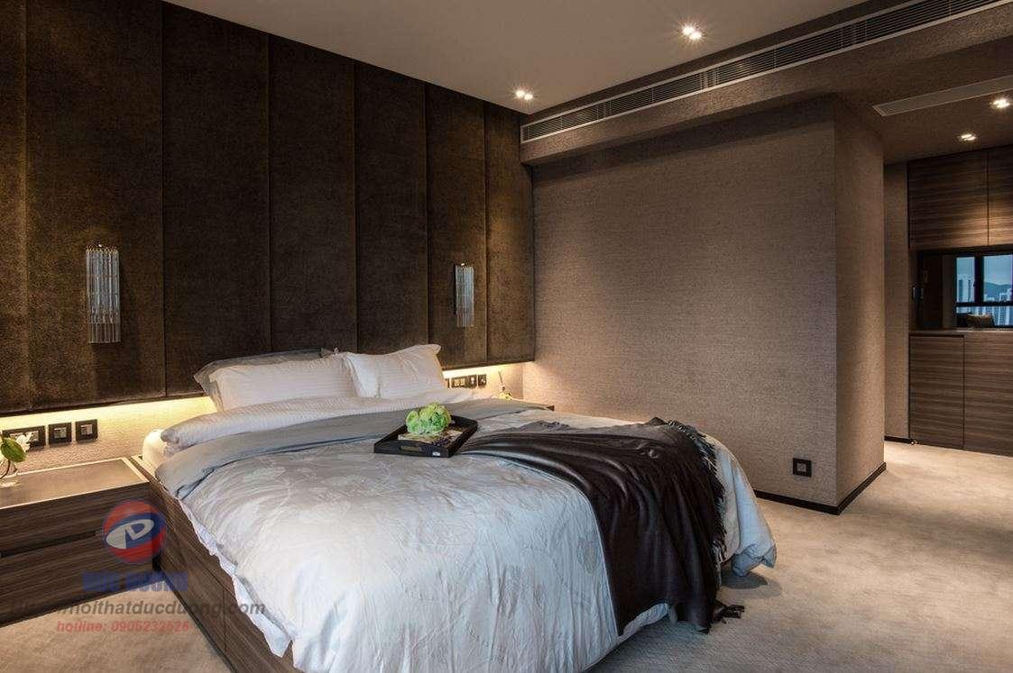 Suite Room – Phòng khách sạn cao cấp