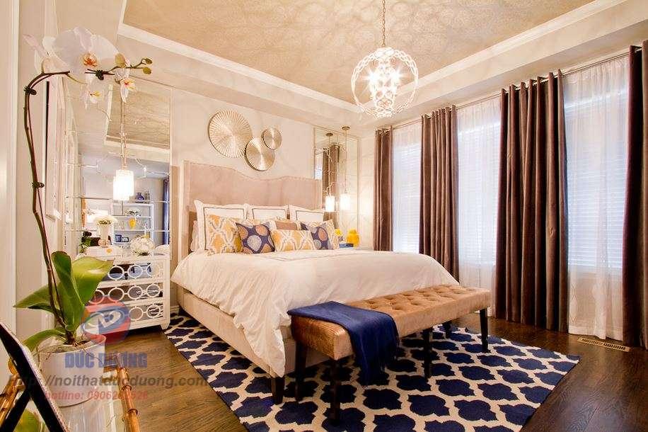 Phòng Double khách sạn cực kì sang trọng