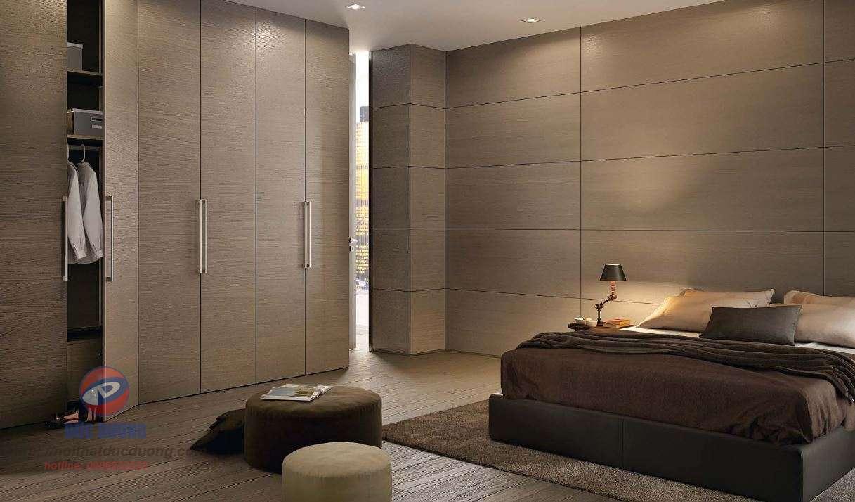 Thiết kế hiện đại, sang trọng của Suite Room khách sạn