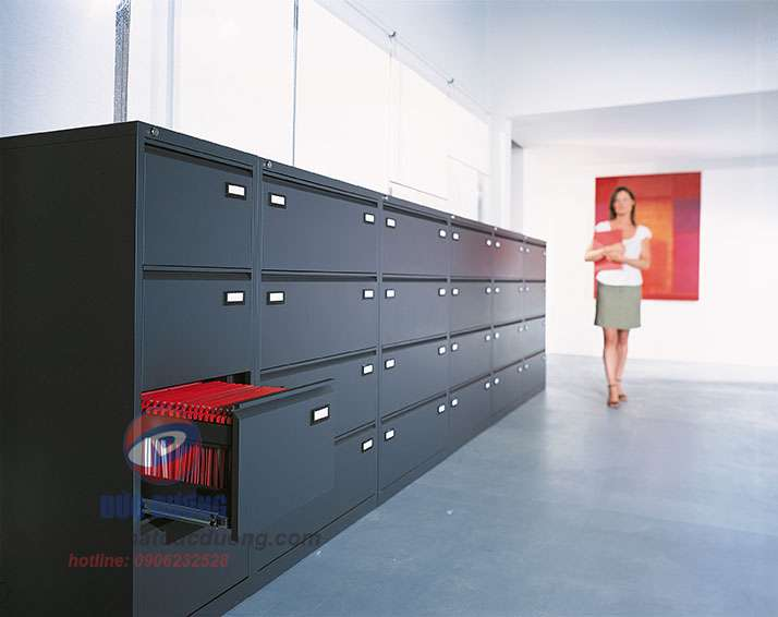 Tủ đựng tài liệu văn phòng