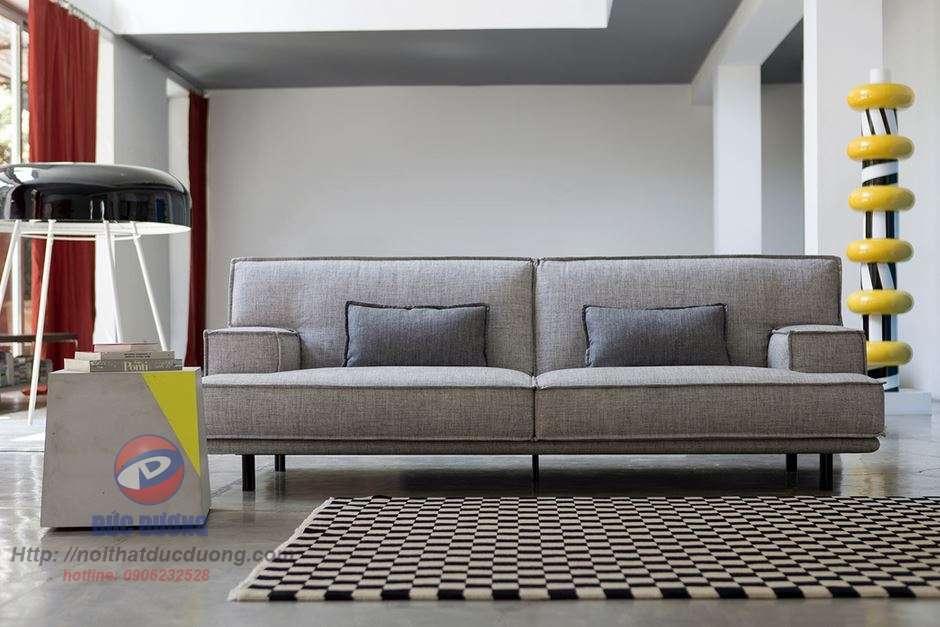 Bộ sofa phòng khách cá tính – M02