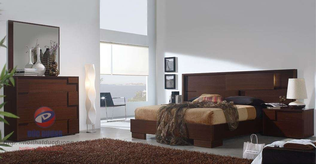 Nội thất phòng ngủ đẹp – M20