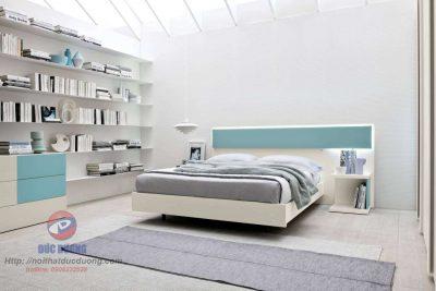 Nội thất phòng ngủ trẻ trung- M23