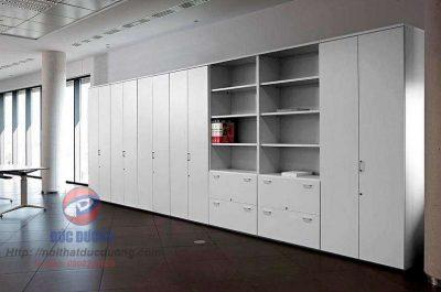 Tủ tài liệu đơn giản, tiện dụng