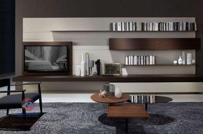 Nội thất phòng khách đẹp nhờ chọn lựa nội thất tinh tế