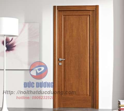 Những mẫu cửa gỗ veneer pano đẹp nhất của công ty Đức Dương