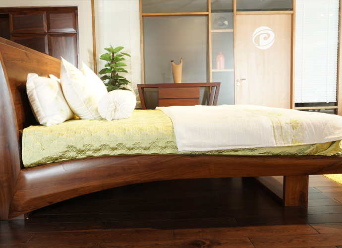 Tư vấn lựa chọn nội thất cho phòng ngủ