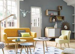 6 xu hướng thiết kế nội thất nổi bật nhất trong  2018