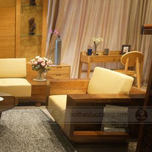Mua sofa da hay sofa vải cho thiết kế nội thất phòng khách?