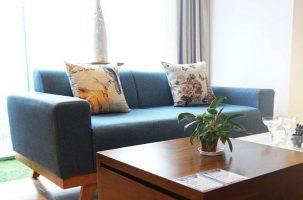 Các Mẫu Ghế Sofa Phòng Khách Mang Lại Cảm Giác Ấm Áp Trong Mùa Đông