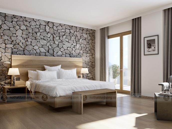 Cẩm nang thiết kế thi công nội thất khách sạn theo phong cách hiện đại