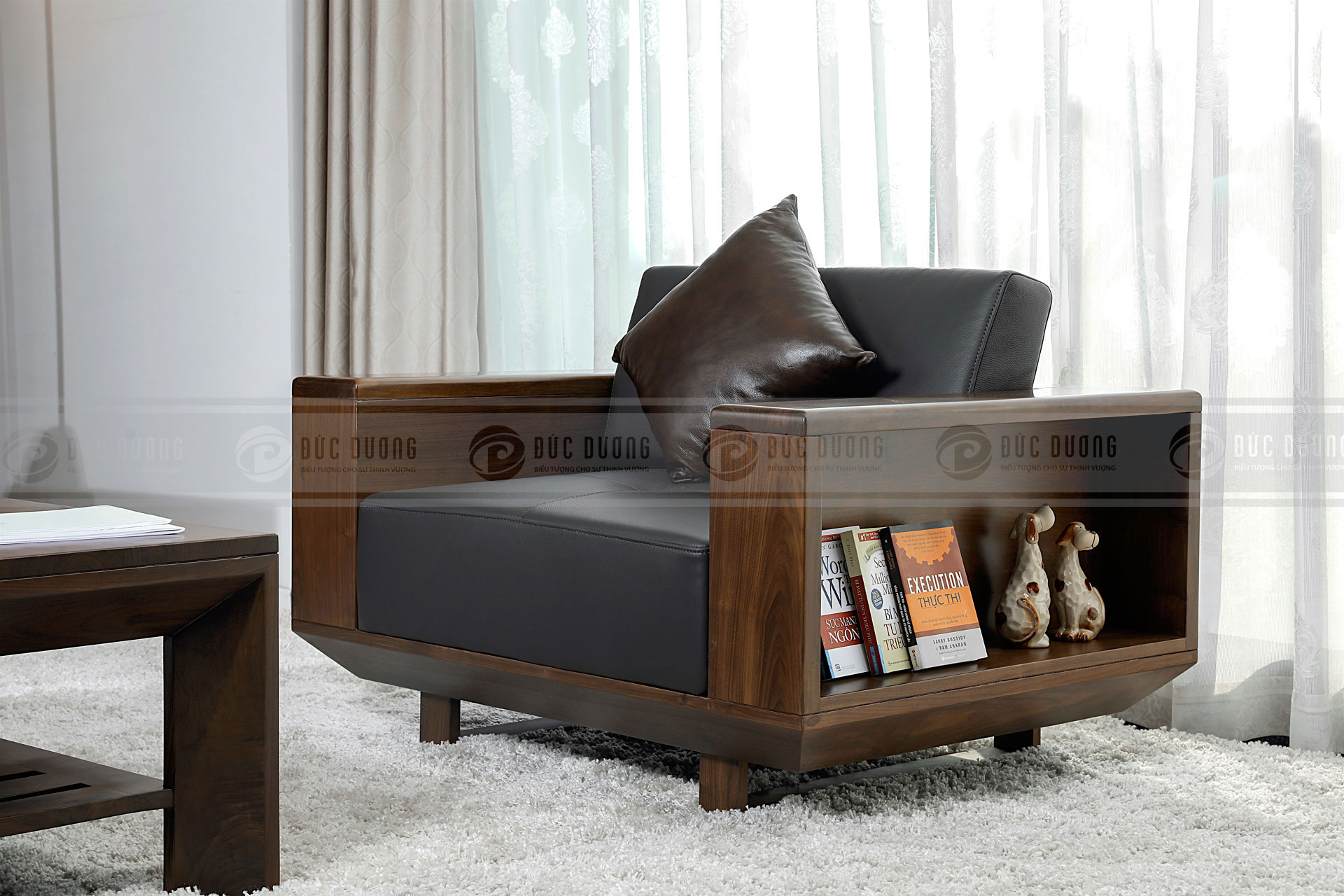 Bộ sofa Luxury