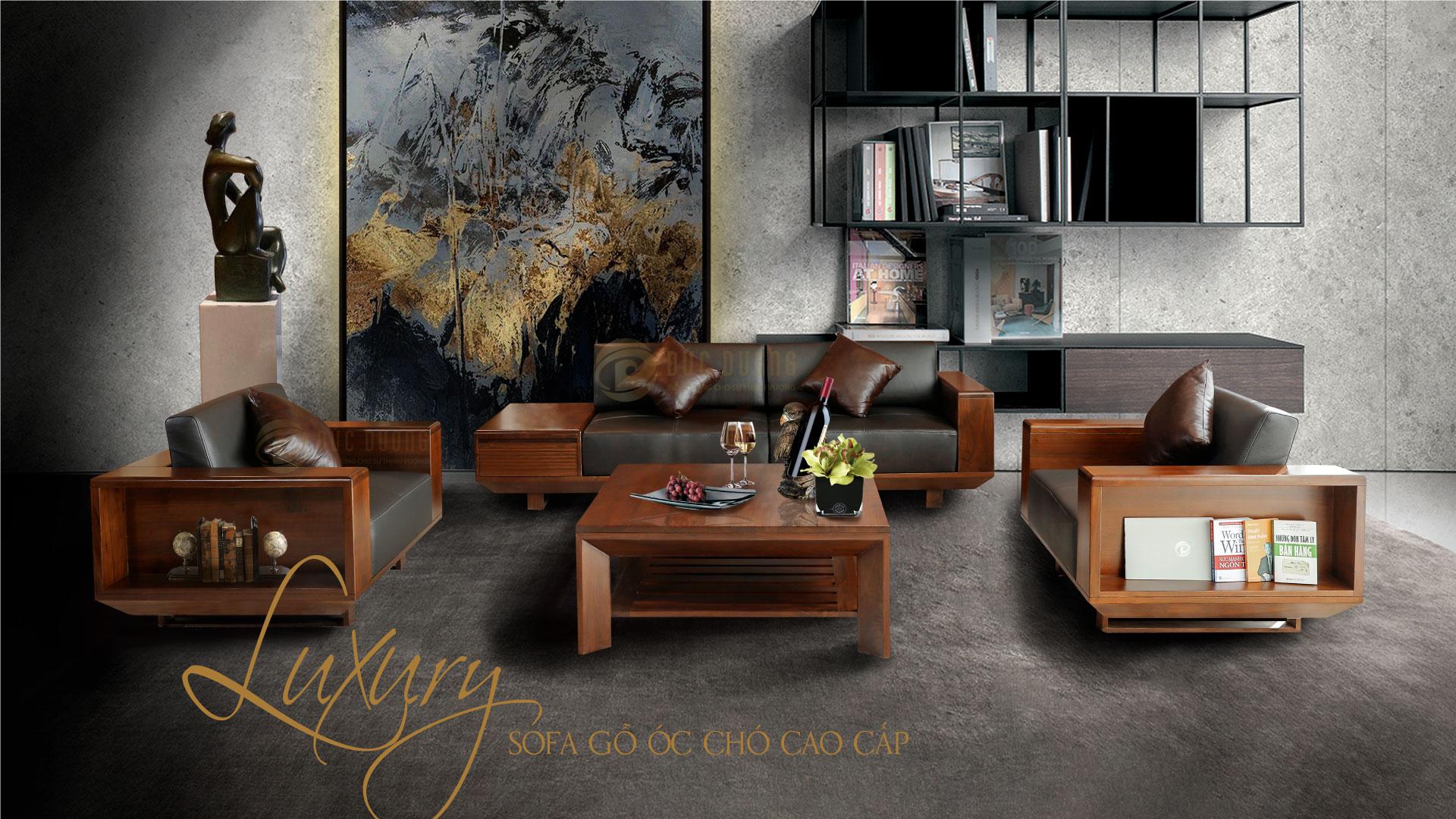 Sofa Luxury