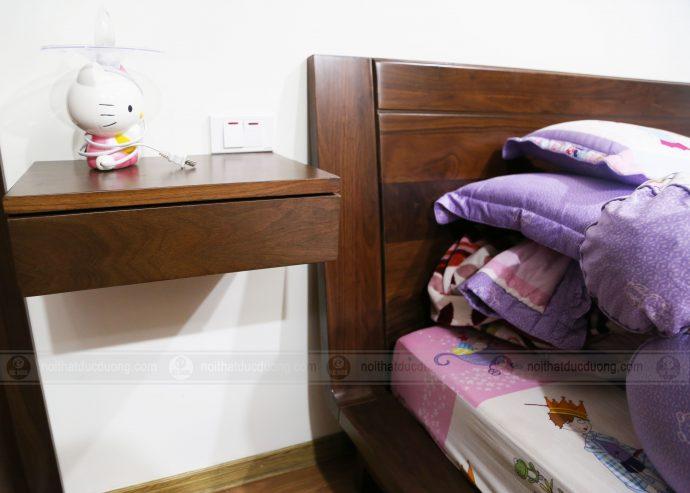 Phòng ngủ trẻ em đáng yêu